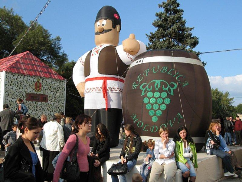 Festival maladova vina v Moldove9