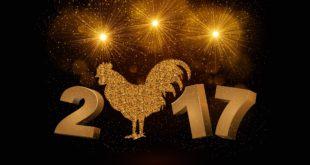 как правильно встретить новый 2017