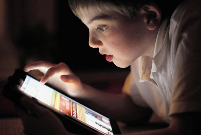 Комп'ютерна залежність дітей, що робити