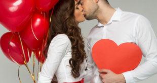 Що подарувати дівчині на день Святого Валентина