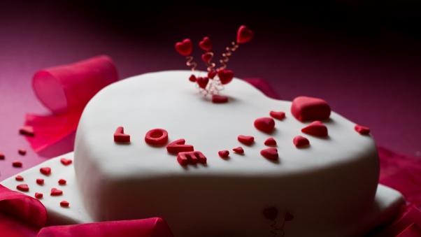 Что подарить девушке в день Валентина, сладости