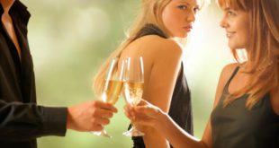 Чому заміжні жінки заздрять незаміжнім?