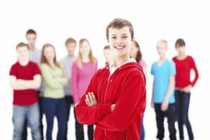 Формирование лидерских качеств у детей, аспекты воспитания