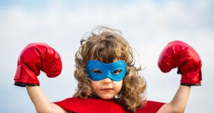 Формування лідерських якостей у дітей