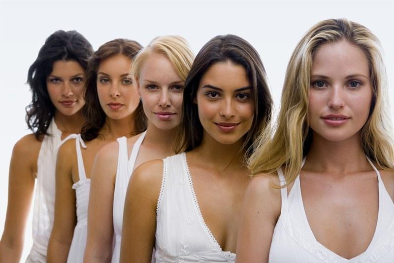 Основные типы женщин которые окружают мужчину, класификация