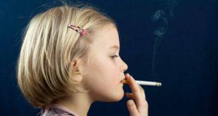 Как уберечь детей от вредных привычек