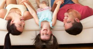 Як правильно приділяти увагу дітям?
