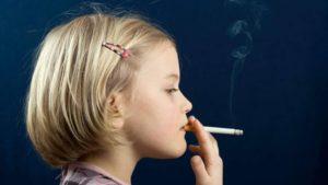 Як вберегти дітей від шкідливих звичок