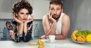 Чего нужно избегать в семейных отношениях?