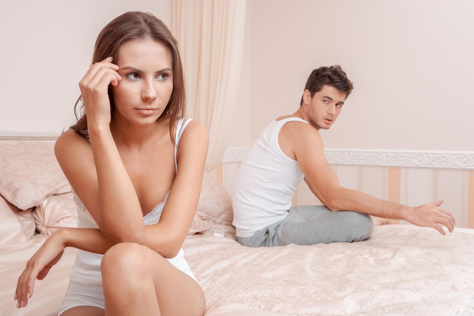 Чего нужно избегать в семейных отношениях? 9 нет