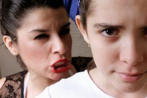 Почему дети грубят?, время и место для грубости