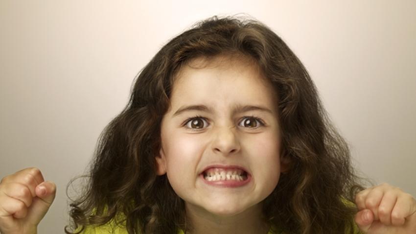 Почему дети грубят? привлечь внимание