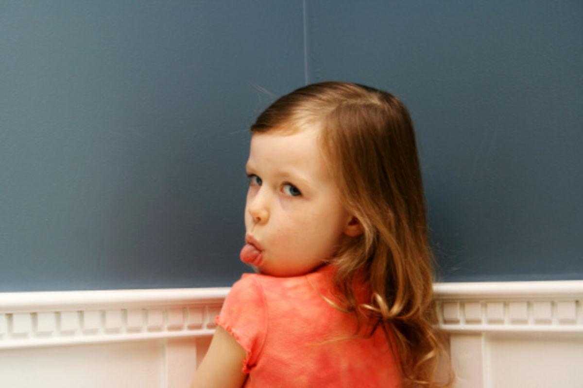 Почему дети грубят?, роль родителей в воспитании детей