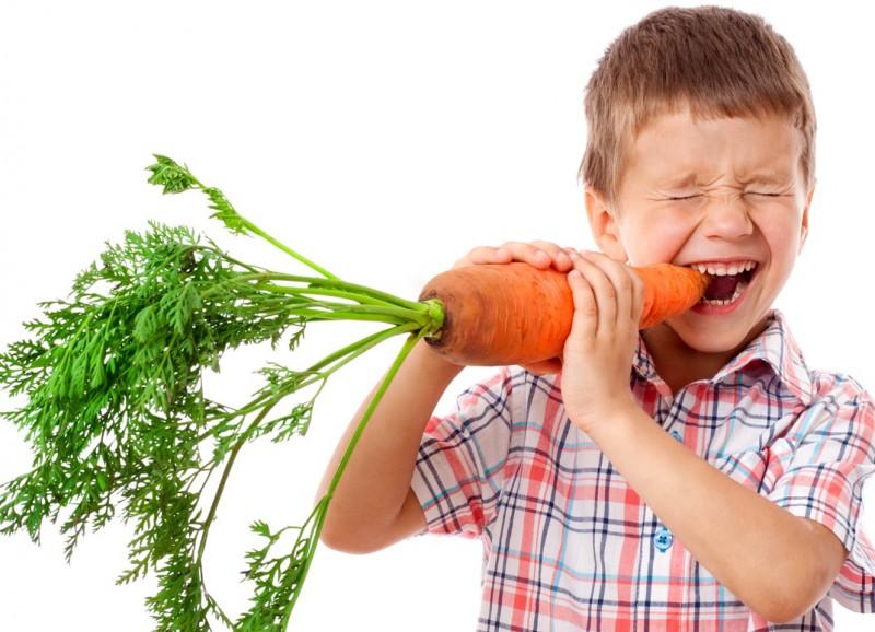 Як привчити дітей до здорового харчування, що таке здорове харчування