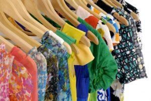 Как правильно разобрать гардероб по сезону