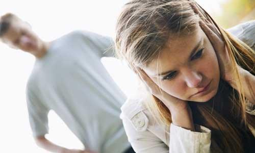 Что делать если ты страдаешь от насилия в семье?