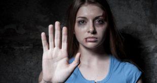 Насильство в сім'ї. Як себе захистити?