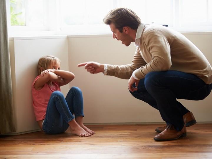 Насильство в сім'ї, що повинні зробити правоохоронці