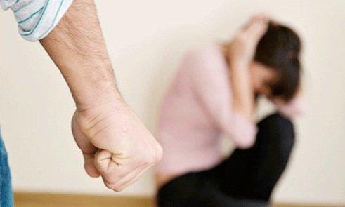 Насильство в сім'ї