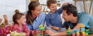 Как не упустить время для ребенка