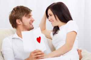 что должен муж для жены